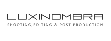 LUXINOMBRA - Raffaele di Nicola Logo